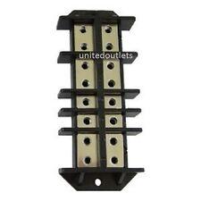 16 Terminal Mounting Block Part 4 EdenPURE GEN3 1000 Infrared Heater MSRP $8.95