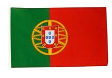 Portugal Banner portugiesische Fahnen Flaggen 30x45cm