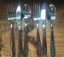 New Stunning 10 Sets Of Childrens Cutlery Knife/fork/spoon.18/10 Stainless Steel