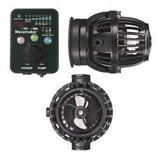 Jebao RW-8/PP-8 Wavemaker Wireless Sync Feature Controller for Reef Coral Tank