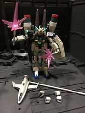 Bandai Gundam Seed Destiny Mobile Suit In Action MSIA Blast Impulse figure Lot