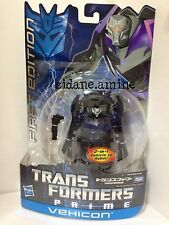 Takara Tomy Transformers Prime First Edition VEHICON TFP Japan variant NIP