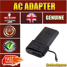 Genuine for Dell XPS 15 (9550) 130w 4.5 X 3.0mm AC Adapter Battery Charger