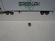 GE / CEMA P9B10VN 2-POSITION MAINTAINED SELECTOR SWITCH - USED - FREE SHIPPING