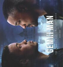 Gemini Man - The Art and Making of the Movie by Michael Singer 9781789092233