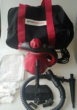 Gently Used Scunci SS-1000 Hand Held Portable Household Steamer EUC