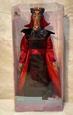 Disney Princess Aladdin Jafar Classic Doll Boxed Figure