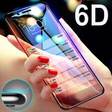 Per Samsung Galaxy A6 J2 J6 J8 J4 2018 6D Vetro Temperato Cover Proteggi Schermo