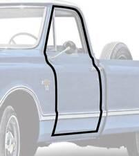 OER K8098 1967-1972 Chevrolet GMC Pickup Truck Door Frame Weatherstripping Pair