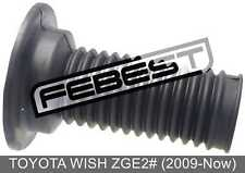 Front Shock Absorber Boot For Toyota Wish Zge2# (2009-Now)