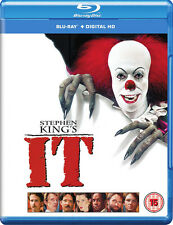 Stephen King's It - Blu-ray, 2016