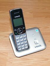 Genuine Vtech (Cs6419) Cordless Phone System w/ Power Supply Bundle *Read*