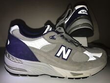 New Balance 991 Connoisseur Guitar Pack Made in USA M991CBL Size 8.5, Rare