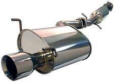 Tanabe Medalion Touring Cat-Back Exhaust 03-07 Lancer EVO8 EVO9 T70072