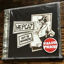 Hepcat / Out Of Nowhere (NEW) - Hepcat - Audio CD