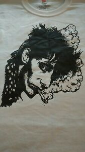 ROWLAND S. HOWARD shirt M THE BIRTHDAY PARTY Nick Cave Teenage Snuff Film