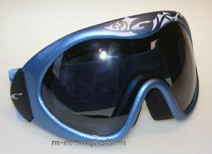 CARRERA Skibrille Ski Glasses LUST 5KQ ER