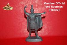 Mokarex - STORME - Romain Carausius - 54 mm - Figurine Diorama