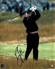 Scott Verplank signed autographed 8x10 photo! RARE! AMCo Authenticated!