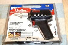 Weller 7200 Standard 75 Watt Soldering Gun Still In Blister Pack Tested 5