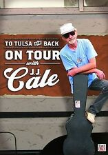 To Tulsa And Back - On Tour With JJ Cale (DVD, 2006)