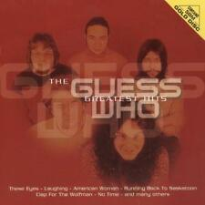 Greatest Hits von The Guess Who (2010)