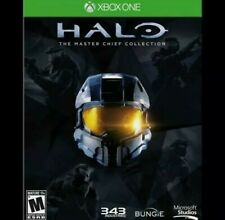 Halo: The Master Chief Collection - XBox One Digital Code Microsoft Rare