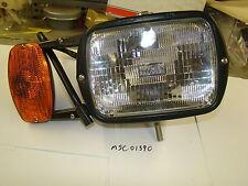 Boss MSC01590 boss plow headlight passenger side for Boss Snowplow