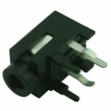 Professional PCB 3.5mm Jack Socket Stereo Horizontal