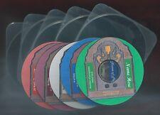 ORSON WELLES 5 mp3 cd OTR Radio Shows 367 Hello Americans Harry Lime Suspense ++
