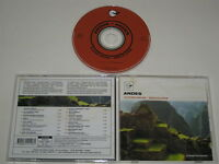AIR MAIL MUSIC/ANDES-FLUTES INCAS-INCA FLUTES/ENSEMBLE PACHAMAMA(SA141128) CD