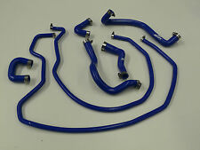 Roose Motorsport Ford Focus RS MK2 Ancillary Silicone Hose Kit