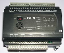 EATON, PLC WITH 16 IN AND 8 RELAY OUT, ELCM-PH24NNDR
