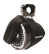 "Rockford Fosgate Marine PM265-SPFM 6.5"" Neoprene Covers For Select Wake Speakers"