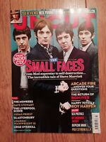 UNCUT MAGAZINE ~ JULY 2011 # 170 SMALL FACES SEX PISTOLS THE MONKEES BON IVER