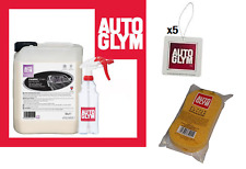 Autoglym Fabric Stain Remover 5 Litre + GIFTS  **NEXT DAY DELIVERY**