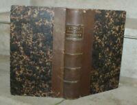 E.Littré - Auguste comte et la philosophie positive (1864)