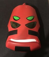 Ben 10 Omniverse Fourarms Mask