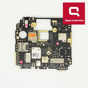 Motorola E5 Play (XT1920) - Genuine 16GB Motherboard - Unlocked - Fast P&P