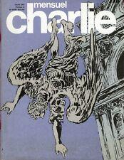 """""""CHARLIE MENSUEL N°116 / septembre 1978"""" Guido CREPAX : Les Anges déchus"""
