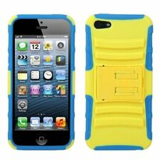 Cover e custodie giallo per iPhone 5s