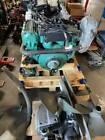 Volvo Penta D6 310 Hp Marine Diesel Engine