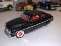 American Muscle 1949 Mercury Custom 1:43 Ertl Black - HIGHLY DETAILED!