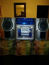New listing Aiwa stereo system