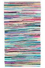 Alfombras de color principal multicolor de 70 cm x 140 cm