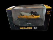 SeaDoo  JetSki Bombardier Recreational Products New Ray Toys Die Cast 1:48 New