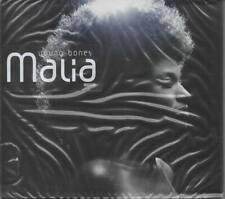 Malia Young Bones CD NEU Mr Candy Two Fugitives Wonderland City Promises