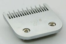 Dog Grooming Clipper Blade, Fits Oster Clippers Size 7F 3.2mm
