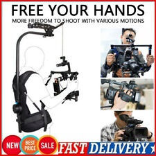 3-18KG Easyrig Fishing Vest Easy Rig For 3 AXIS Gimbal Documentary Steady MN