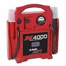 Jump N Carry JNC 4000 1100 Peak Amp 12 Volt Jump Starter NEW!!!